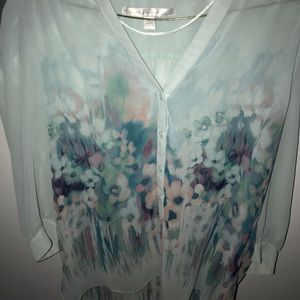 LC blouse